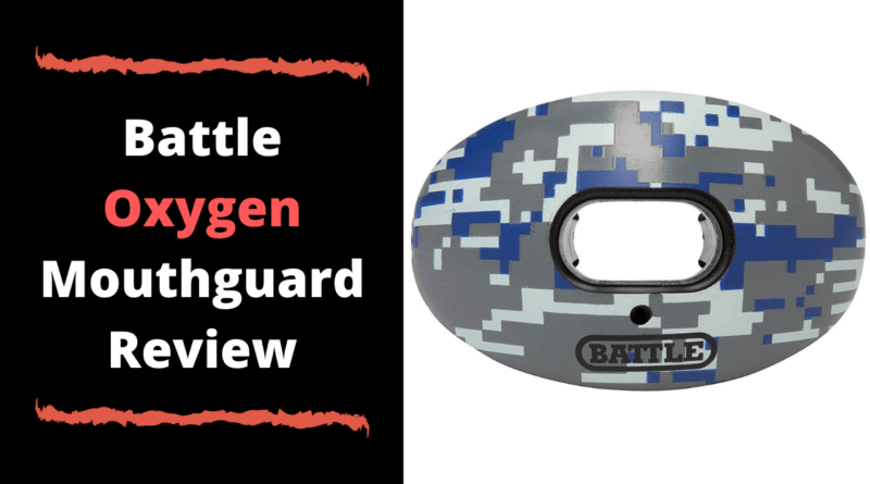 Battle Oxygen Mouthguard Review