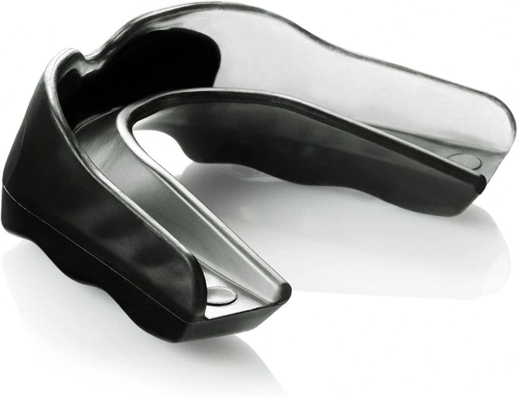 shock doctor pro mouthguard review