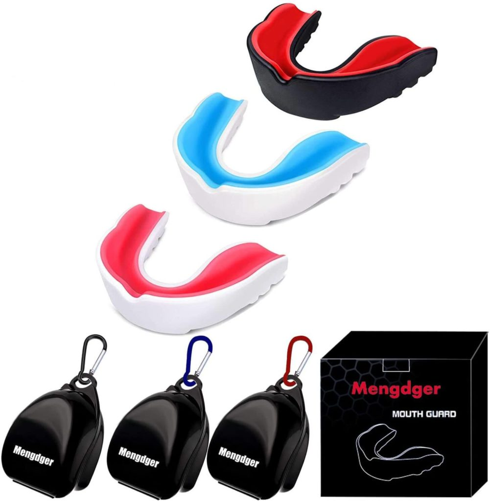 Mengdger Youth Mouth Guard
