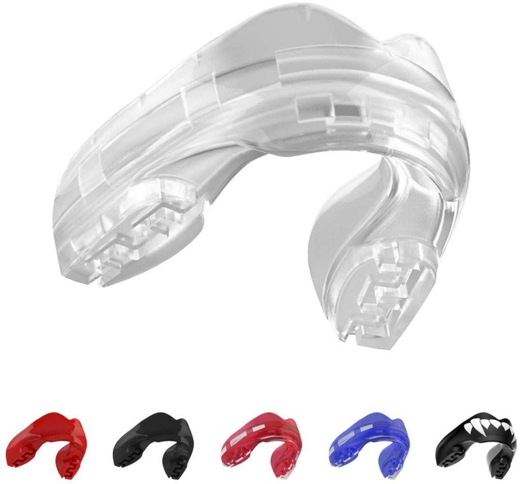 SAFEJAWZ Mouthguard for Braces
